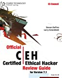 Official Certified Ethical Hacker Review Guide: For Version 7.1