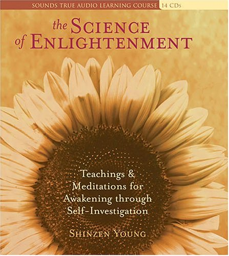 """Cover of """"The Science of Enlightenment"""""""