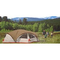 Family Tent: Cascade Family Tent Eddie Bauer