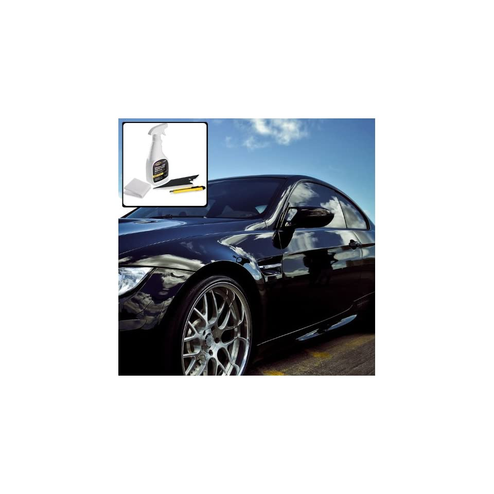 hight resolution of deluxe window tint kit with application tools chevrolet chevy astro van 1990 1991 1992 1993