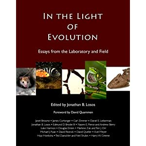 In the Light of Evolution: Essays from Leading Evolutionary Biologists