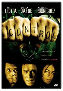"Cover of ""Control"""