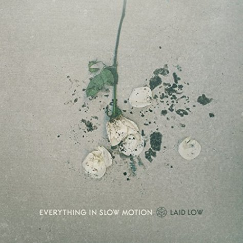 Everything In Slow Motion-Laid Low-CDEP-FLAC-2016-FORSAKEN Download
