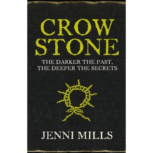 Crow Stone cover