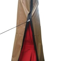 Offset Cantilever Umbrella Cover for 9 to 11 ft Umbrella ...