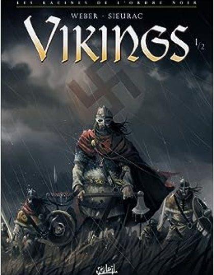 Vikings - tome 1