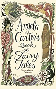 "Cover of ""Angela Carter's Book of Fairy T..."