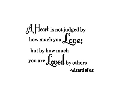 Wizard Of Oz Wall Quotes. QuotesGram