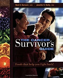 """Cover of """"The Cancer Survivor's Guide: Fo..."""
