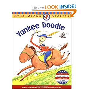 Yankee Doodle (Sing-Along Stories)
