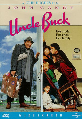 "Cover of ""Uncle Buck"""