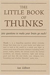"Cover of ""The Little Book of Thunks: 260 ..."