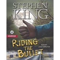Free PDF:  Riding the Bullet by Stephen King Freebies