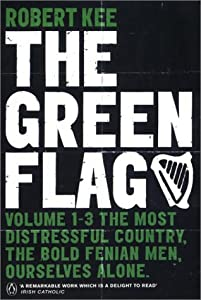 "Cover of ""The Green Flag: A history of Ir..."