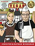 All American Vegan (Full Color)