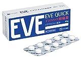 【指定第2類医薬品】イブクイック頭痛薬 40錠