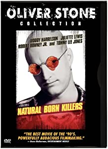 "Cover of ""Natural Born Killers (Unrated D..."