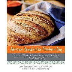 livre de recettes pain maison