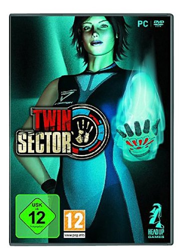 Twin Sector (輸入版)
