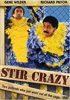 "Cover of ""Stir Crazy"""