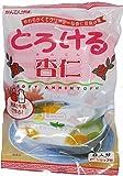 かんてんぱぱ とろける杏仁200g 4人分X2袋