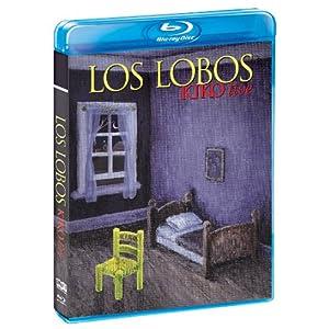 Los Lobos: Kiko Live (Blu Ray/CD) [Blu-ray]