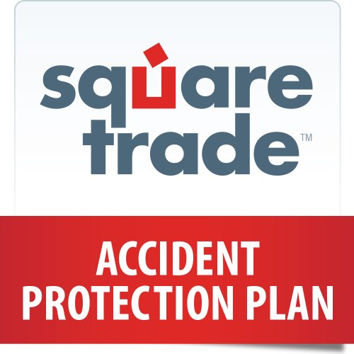 SquareTrade 3-Year Game Console Accident Protection Plan ($350-400)