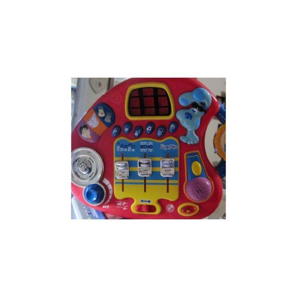 Blues Clues Junior Dj Toys & Games