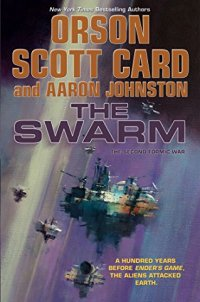 The Swarm (The Second Formic War)