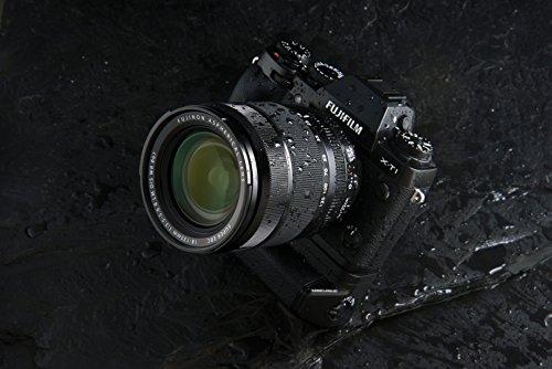 FUJIFILM フジノンズームレンズ XF18-135mmF3.5-5.6 R LM OIS WR