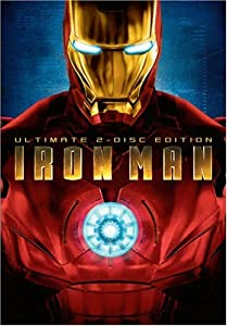 "Cover of ""Iron Man (Two-Disc Special Coll..."