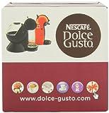Nescafé Dolce Gusto for Nescafé Dolce Gusto Brewers, Espresso, 16 Count
