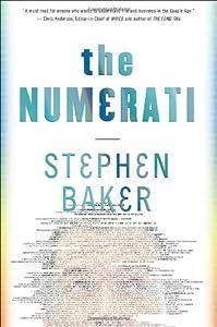 """Cover of """"The Numerati"""""""