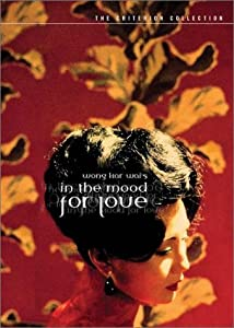 "Cover of ""In the Mood for Love - Criterio..."