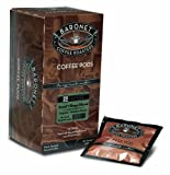 Baronet Coffee Pods Fair Trade, Small Village Blend Organic, 18-Count (Pack of 3)