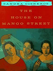 "Cover of ""The House on Mango Street"""