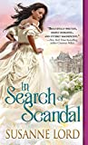 In Search of Scandal (London Explorers Book 1)