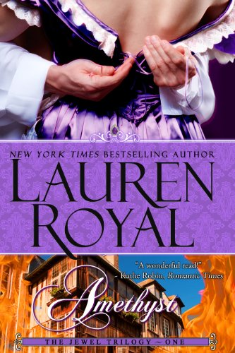 Amethyst (Jewel Trilogy, Book 1)