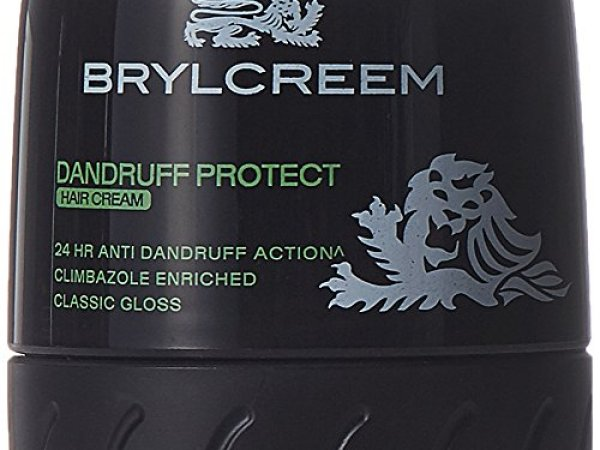 Brylcreem Dandruff Protect Hair Styling Cream, 75g