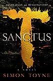 Sanctus: A Novel (Sancti Trilogy Book 1)