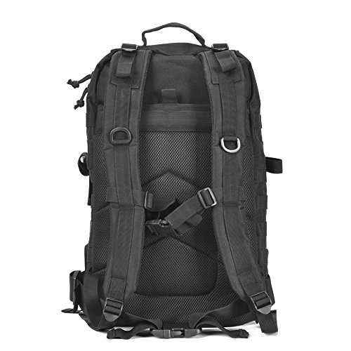 Military Tactical Backpack Large Army 3 Day Assault Pack ...