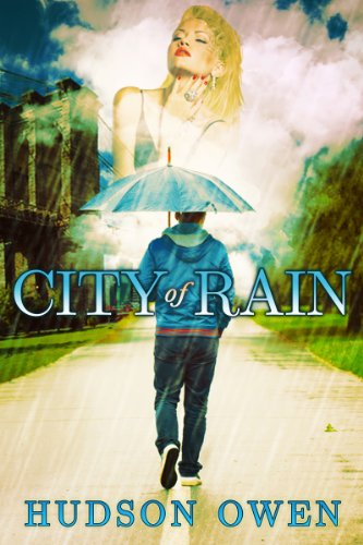 Amazon.com: City of Rain eBook: Hudson Owen: Kindle Store