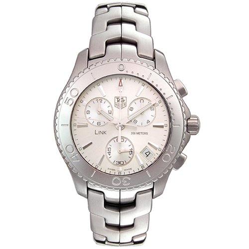 TAG Heuer Men's CJ1111.BA0576 Link Chronograph Watch