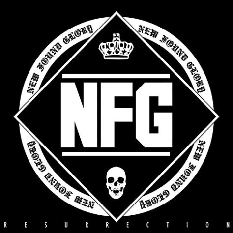 New Found Glory-Resurrection-CD-FLAC-2014-FORSAKEN Download