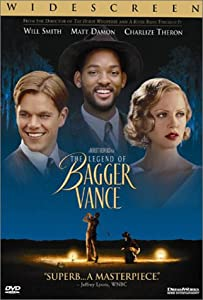 """Cover of """"The Legend of Bagger Vance"""""""