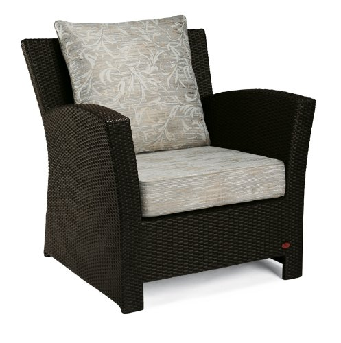 BEST Loungesessel Sessel Montana D.0710 (Farbe: mocca)
