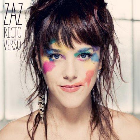 Zaz-Recto verso-Limited Edition-FR-CD-FLAC-2013-FADA Download