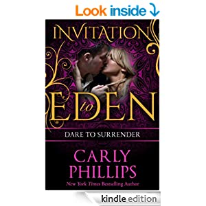 Dare to Surrender (Invitation to Eden) (Dare to Love Book 3)