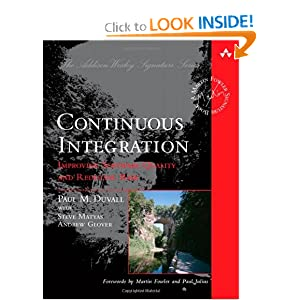 Continuos integration