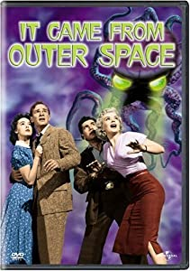 """Cover of """"It Came From Outer Space"""""""